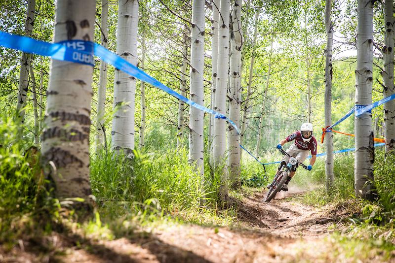 Colorado USA. Photo by Matt Wragg.