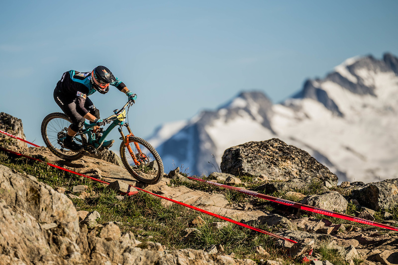 SRAM Canadian Open Enduro Presented by Specialized Draws ...