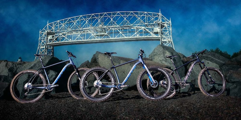 Introducing of Otso Cycles