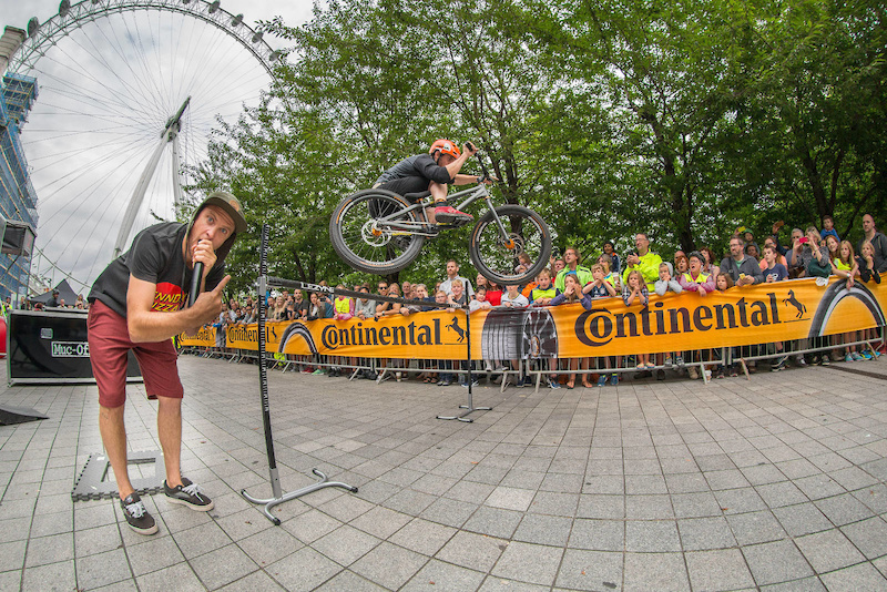 Time to rock the Eurobike Festival Days