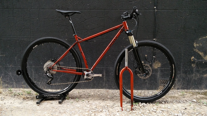 2015 Surly Karate Monkey Ops For Sale