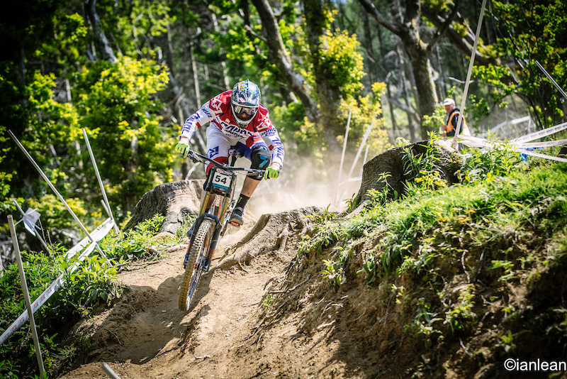 Steve Peat: The Trail – Video