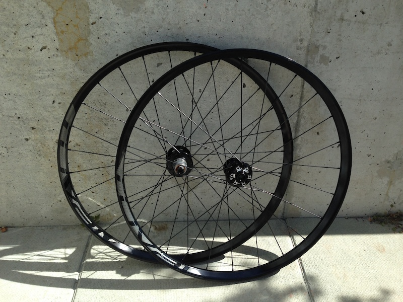 Xd Rims For Sale >> 2016 New Roval Traverse 27.5 (650b) Wheels For Sale