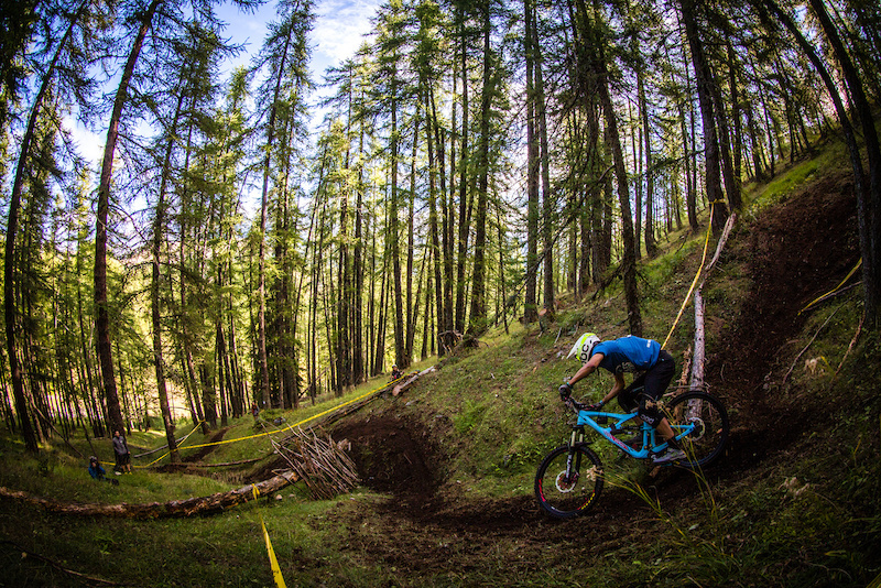 EWS 7 2016. Valberg France. Photo by Matt Wragg.