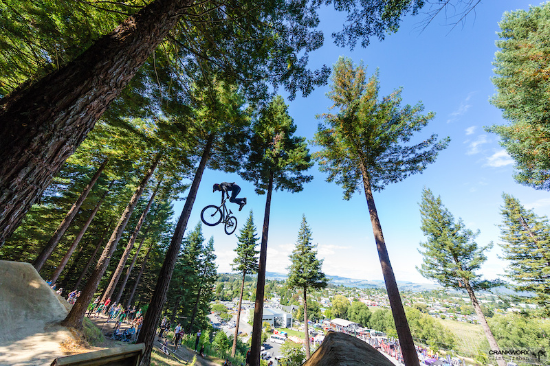 Crankworx Rotorua Dates and Fantasy Contest Winner