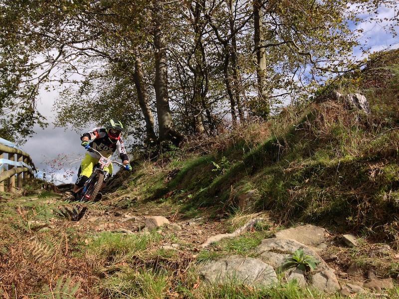 Autumn Series Mash Up Round Two - Cwmcarn