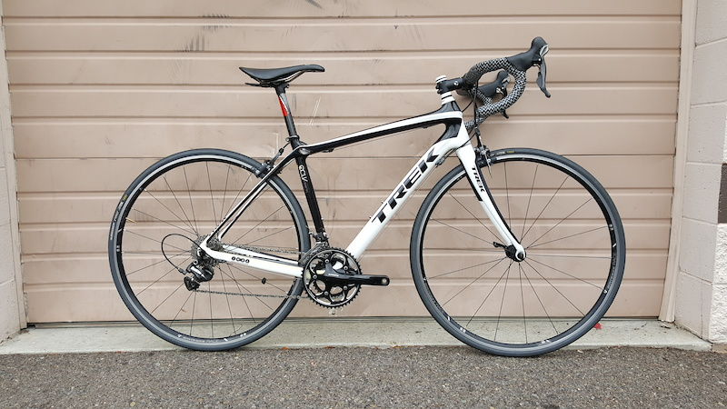 2013 Trek Domane 4 5 52cm For Sale