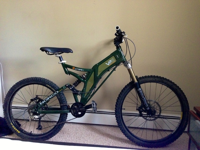 Norco Bikes For Sale Cheap Find Used Mountain Bikes For Sale With