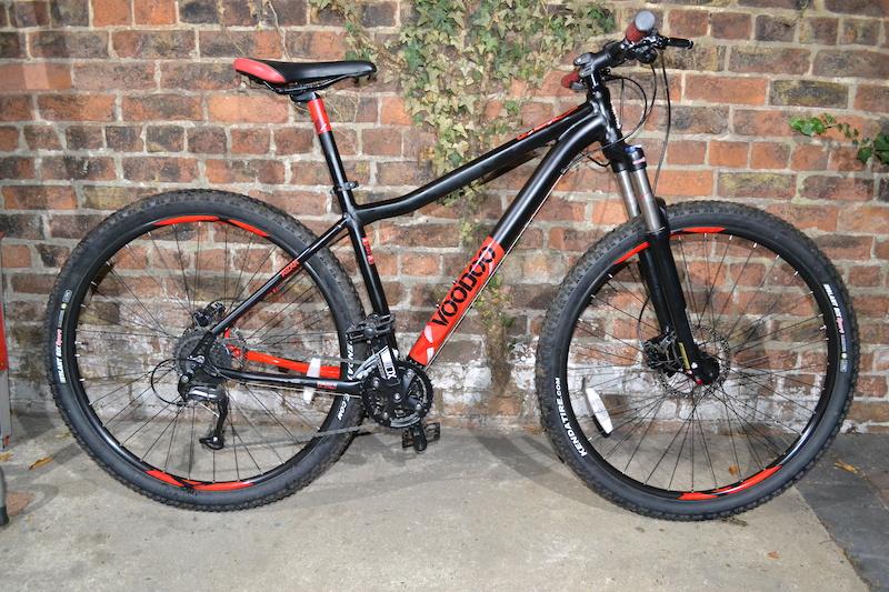 2016 Voodoo Aizan Mountain Bike 29er For Sale