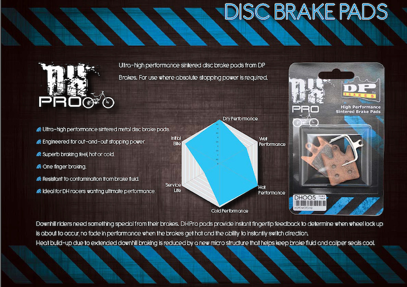 DP Brakes Online Store - Brake parts at affordable prices