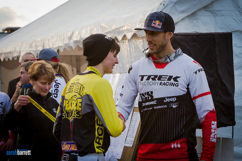 Entries for Pearce Cycles DH Series Open this Sunday