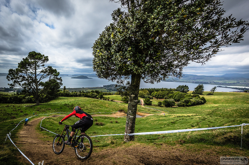 Race Crankworx Rotorua: Registration Opens Tomorrow