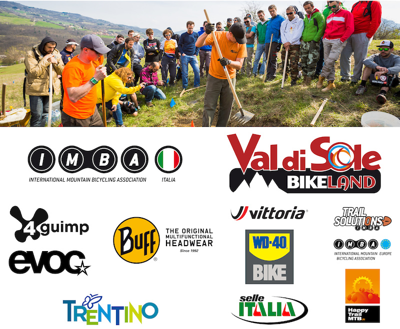 Val di Sole to host IMBA Italia Trail Building School