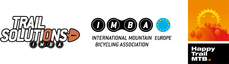 IMBA Italia Trail Building School