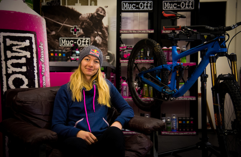 Muc Off and FMD Racing Partner Up – Video