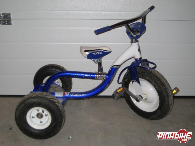 Trek Trikester For Sale