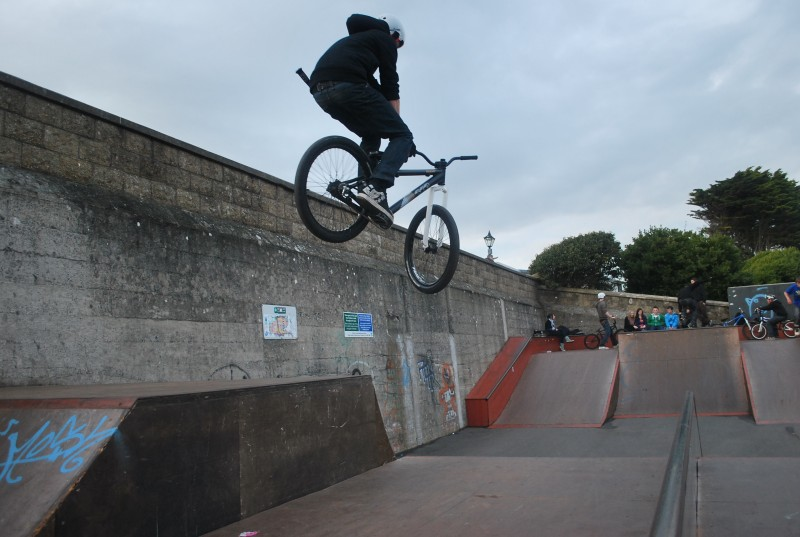 Barry United Kingdom  city pictures gallery : Myself at Knap Skate Park in Barry, United Kingdom photo by screwman ...