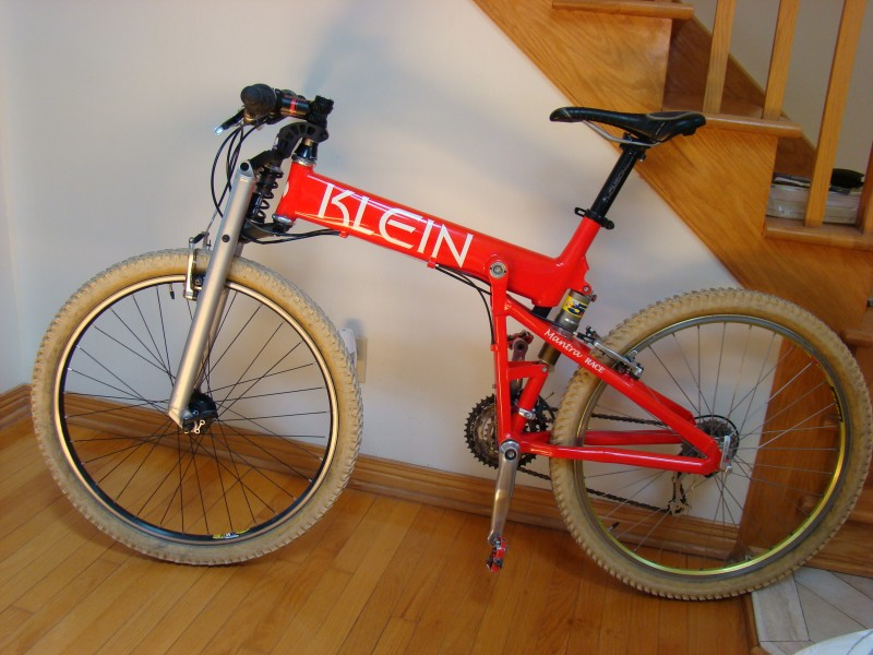 Klein Mantra Race For Sale
