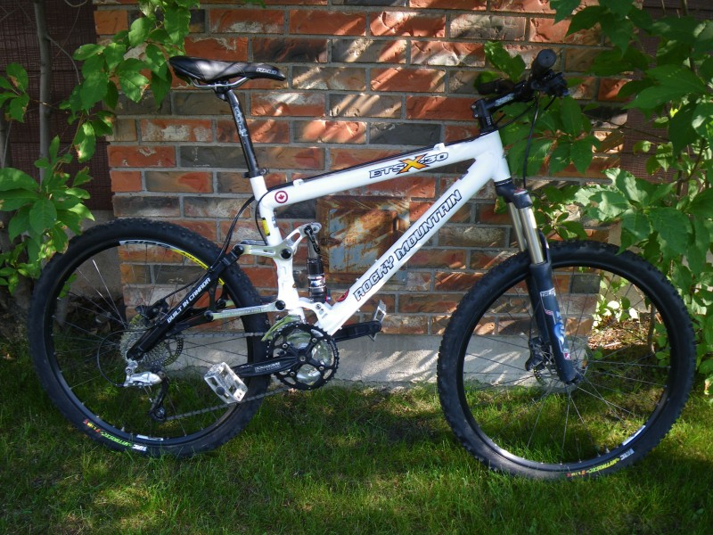 Pinkbike Buy Sell >> 2006 Rocky Mountain ETSX-30 For Sale