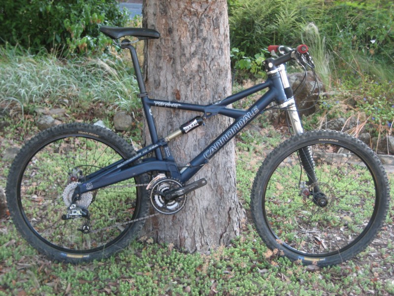 Cannondale prophet 1000 review