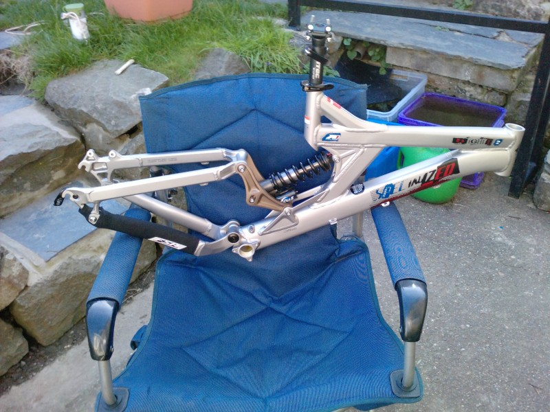 Specialized Big Hit Fsr 2 2010 Specialized Big Hit Fsr 2