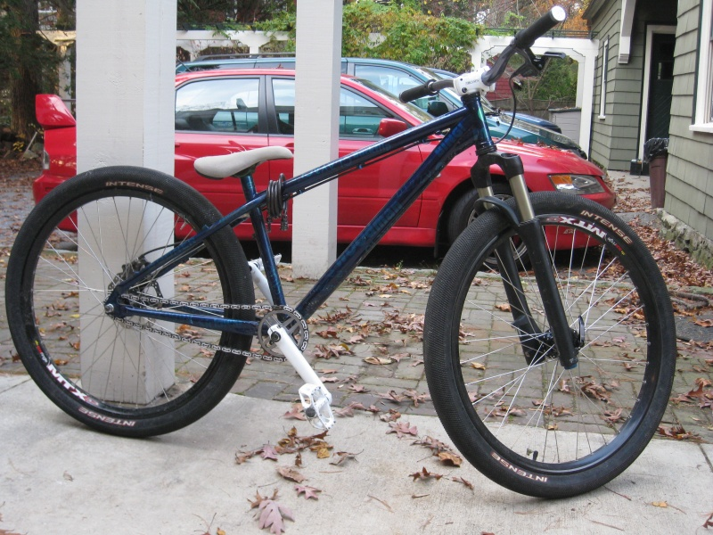 Please give tips on how to paint my bmx - Pinkbike Forum