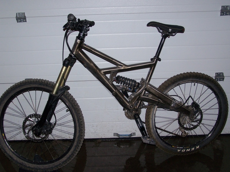 2000 Cannondale Gemini Moving Must Sell Make Me An Offer