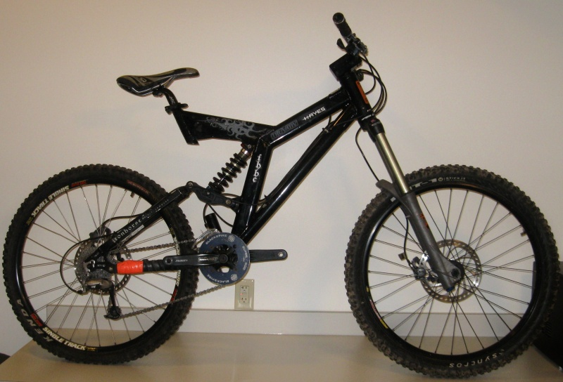 Used Iron Horse Sgs Expert For Sale