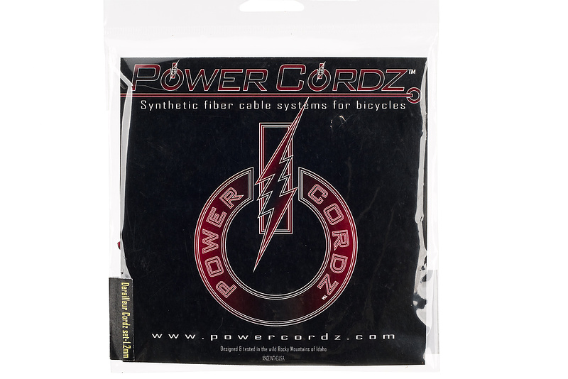 Powercordz packaging