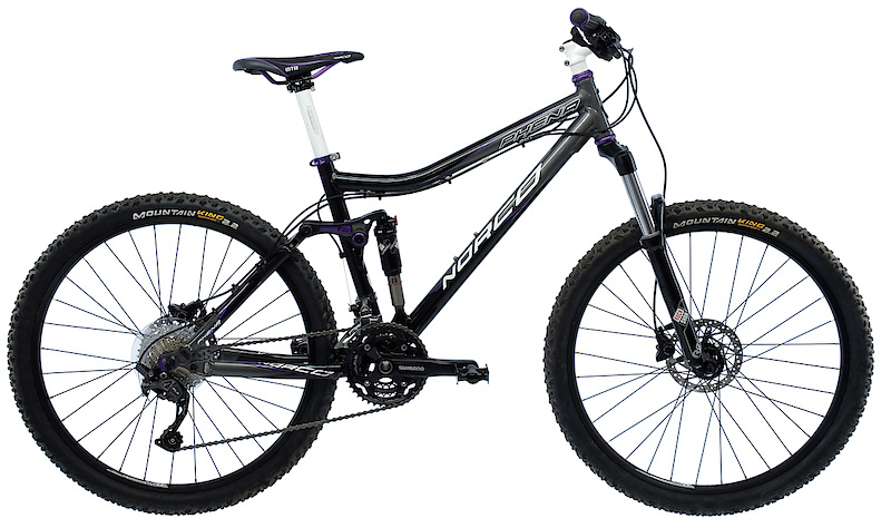 2011 Norco Phena - $1900USD, $2150CDN, Avail. Dec.