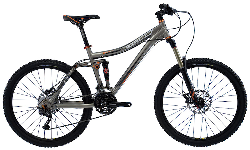 2011 Norco Fluid 2 - $1825USD, $2035CDN Avail. Oct.