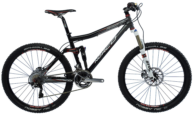 2011 Norco Faze SL - $5100USD, $5900CDN Avail. Nov.