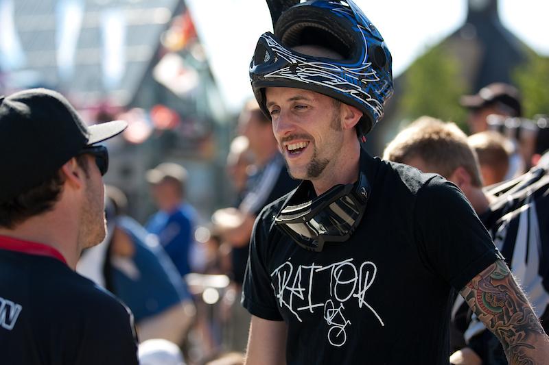 Блог компании ChillenGrillen: Как успешно ворваться в велоиндустрию: интервью с Кевином Менардом из Transition Bikes