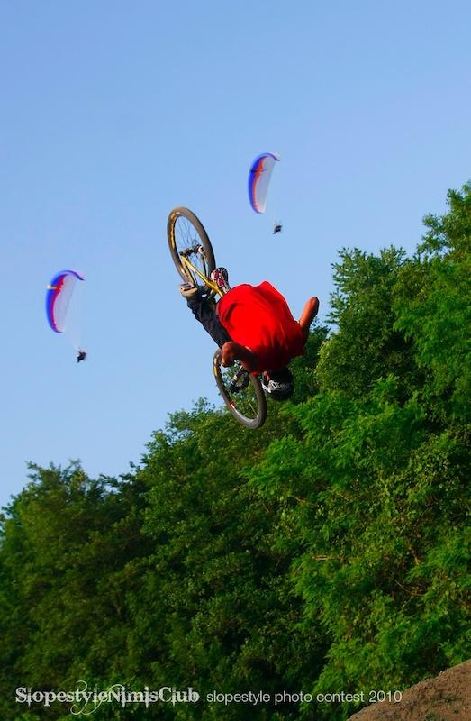 rider: nicola pescetto ph: stella