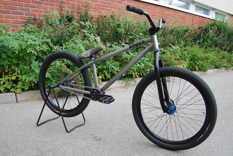 bmx mountainbike