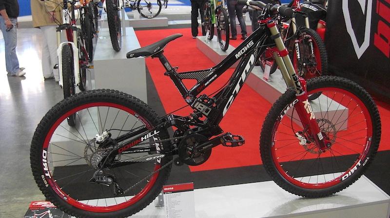 Ctm Bikes Bike expo Brno