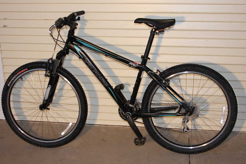 2009 Specialized Myka ht Comp