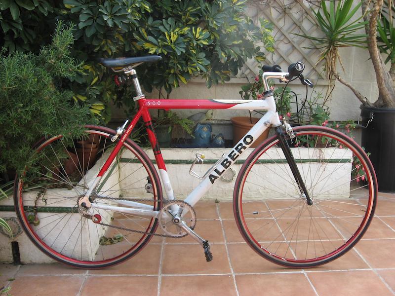 post your single speed road bikes pinkbike forum. Black Bedroom Furniture Sets. Home Design Ideas