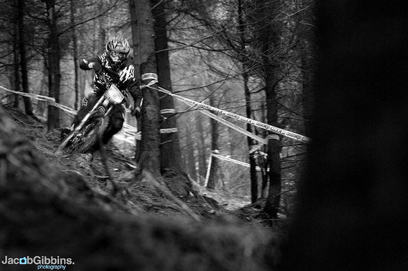 Few photos from BDS 1 now that the new Dirt and WideOpenmag are out...