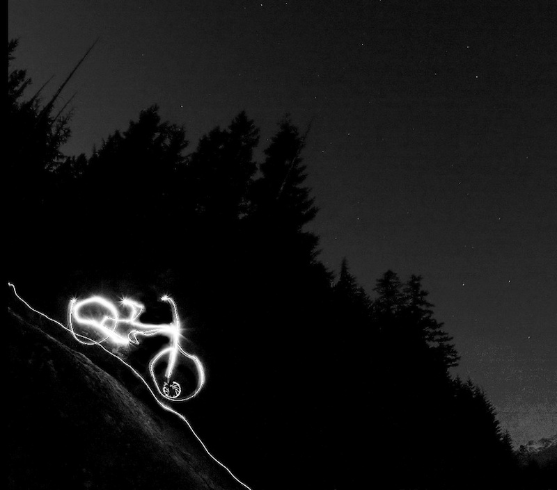 Shoot The Ride Photo Contest - Pinkbike