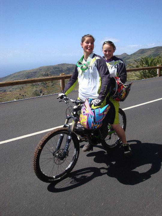 Bikesharing, the