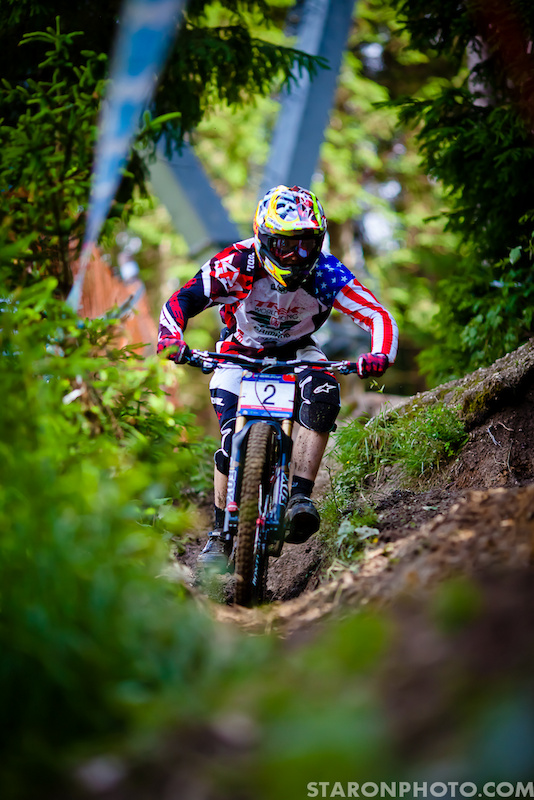 www.staronphoto.com UCI MountainBike World Cup Leogang 2011