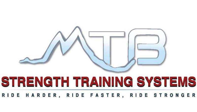 The MTB Strength Training Systems Logo
