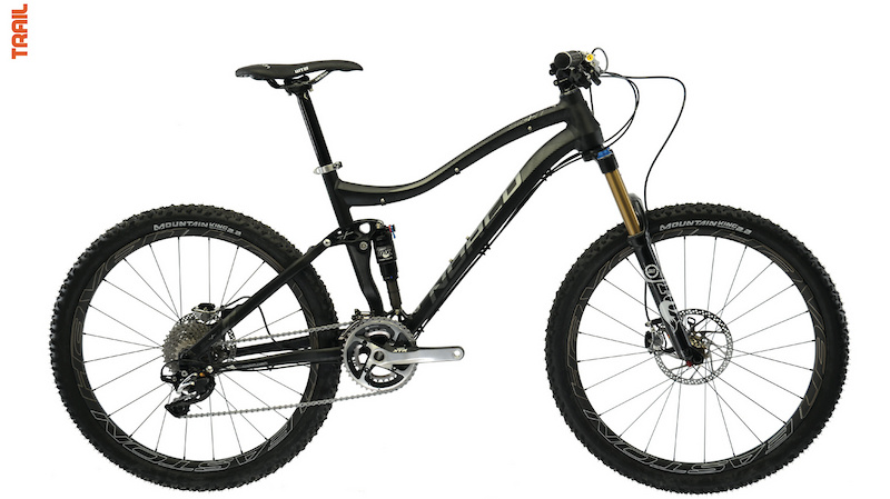 2012 Norco Sight LE