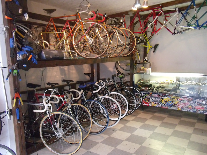 Bike Store Toronto My Little Bike Shop at My