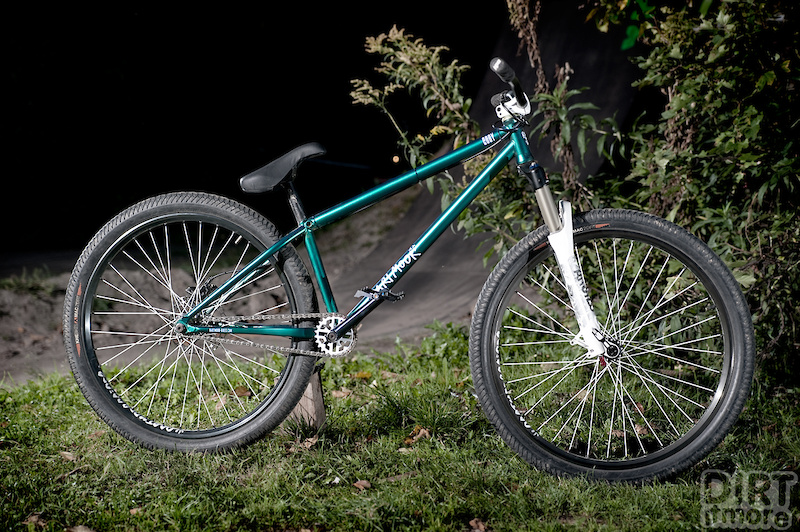 New Cody2 from Szymon Godziek. Photo by Janek Elvis Kili ski - http dirtitmore.com. http dartmoor-bikes.com
