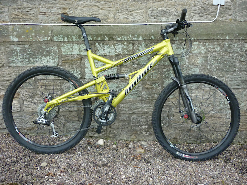 2006 Iron Horse Warrior Pro For Sale