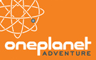Oneplanet Adventure Logo - www.oneplanetadventure.com