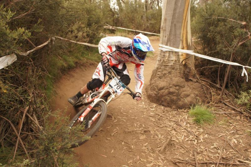 Australian Gravity Cup Round 1