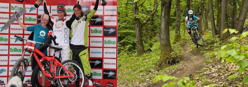 Pic C.Capeller Trek Markus Greber